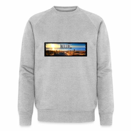 Baltic-Stuff - Männer Bio-Sweatshirt von Stanley & Stella
