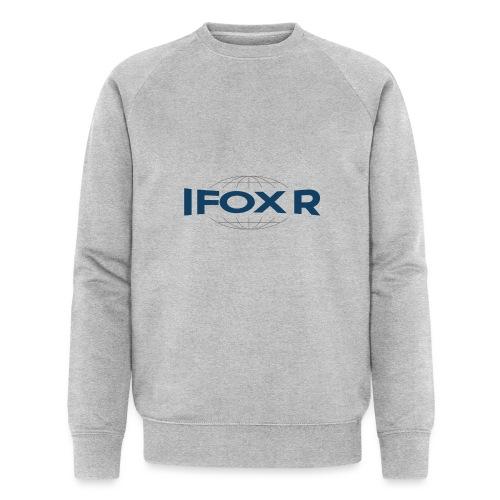 IFOX Logo - Ekologisk sweatshirt herr från Stanley & Stella