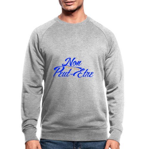 BELGIAN-NONPEUTETRE - Sweat-shirt bio
