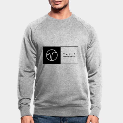 TALIS (2Quadrate) - Männer Bio-Sweatshirt von Stanley & Stella