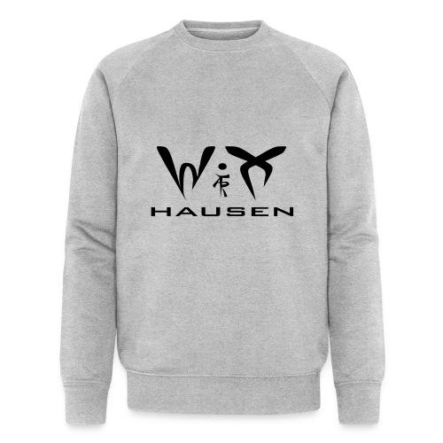 wixhausen - Männer Bio-Sweatshirt