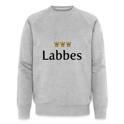 Labbes (Köln/Kölsch/Karneval) - Männer Bio-Sweatshirt von Stanley & Stella