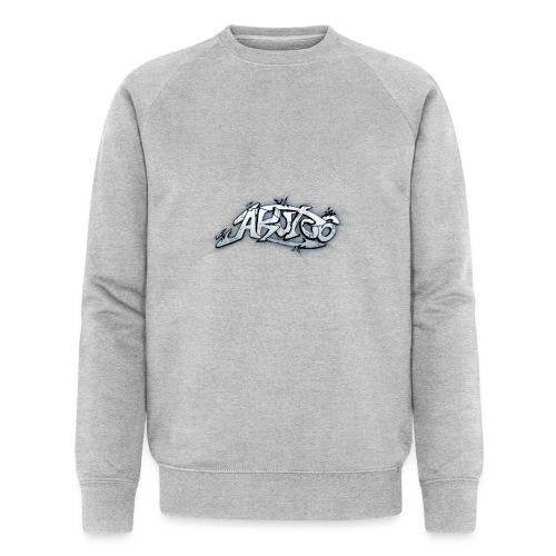 akut06png2 png - Männer Bio-Sweatshirt