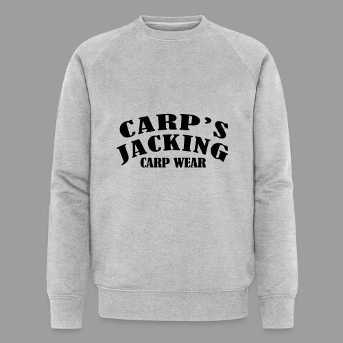 Carp's griffe CARP'S JACKING - Sweat-shirt bio