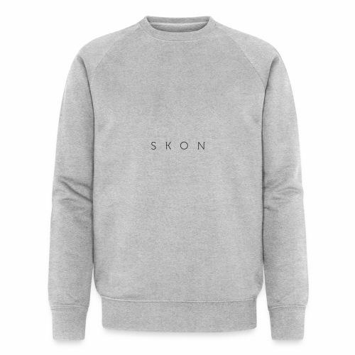 skon - Mannen bio sweatshirt