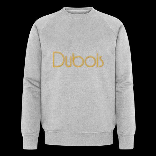 Dubois - Mannen bio sweatshirt