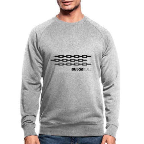 bulgebull 1 - Men's Organic Sweatshirt