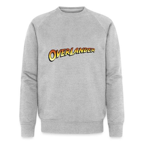 overlander0 - Økologisk sweatshirt for menn fra Stanley & Stella
