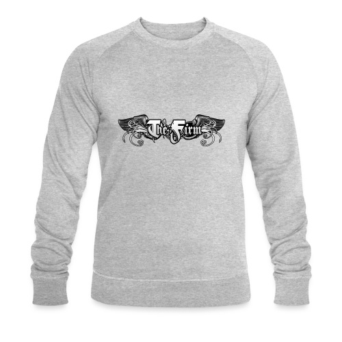 The FIRM LOGO front png - Sweat-shirt bio Stanley & Stella Homme