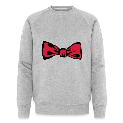 noeud papillon 2711 - Sweat-shirt bio Stanley & Stella Homme
