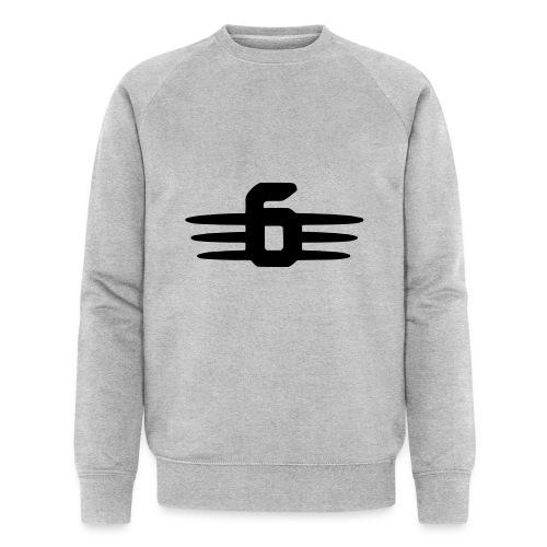 6 INLINE K1600GT K1600GTL K1600B K1600BA - Männer Bio-Sweatshirt von Stanley & Stella