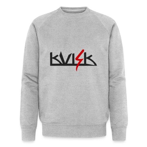 KVISK - mens shirt - Männer Bio-Sweatshirt von Stanley & Stella