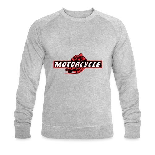 Need for Speed - Sweat-shirt bio Stanley & Stella Homme