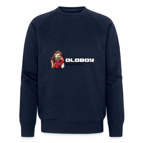 Oldboy Gamers Fanshirt - Økologisk sweatshirt for menn fra Stanley & Stella