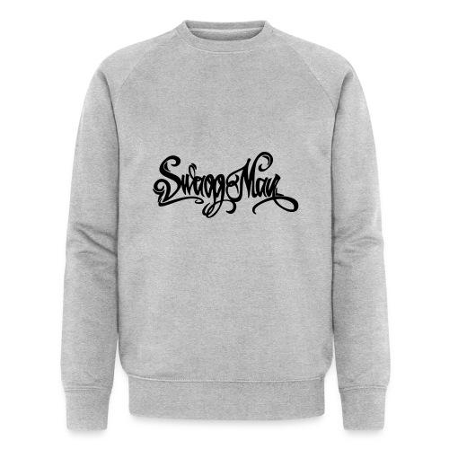 Swagg Man logo - Sweat-shirt bio Stanley & Stella Homme