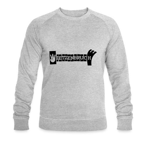 Celle Wietzenbruch 1 - Männer Bio-Sweatshirt von Stanley & Stella