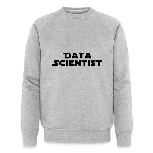 Data Scientist - Männer Bio-Sweatshirt von Stanley & Stella