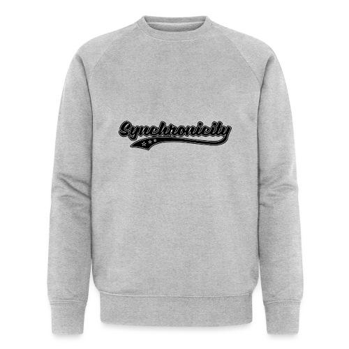 Synchronicity - Sweat-shirt bio Stanley & Stella Homme