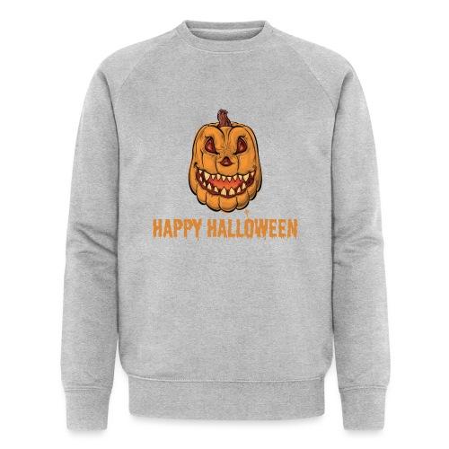 Halloween - Men's Organic Sweatshirt by Stanley & Stella