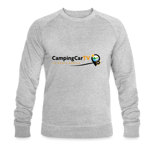LOGO CCTV - Sweat-shirt bio