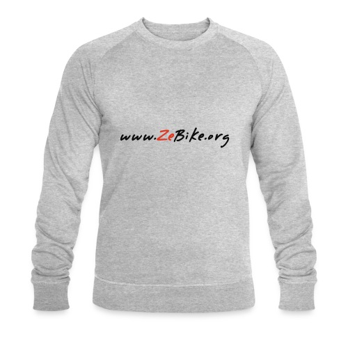 wwwzebikeorg s - Sweat-shirt bio