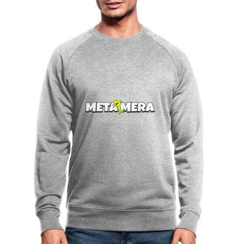 MetaMera - Ekologisk sweatshirt herr
