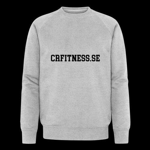 CRfitness Web - Ekologisk sweatshirt herr från Stanley & Stella