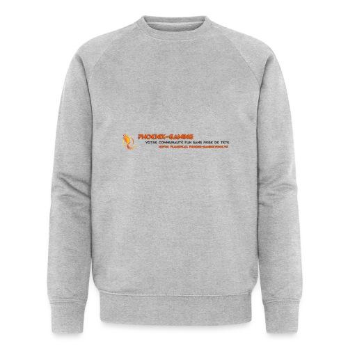 59edc1f31fbbf banproto1920px png 7e9af80c0c433fff6 - Sweat-shirt bio Stanley & Stella Homme