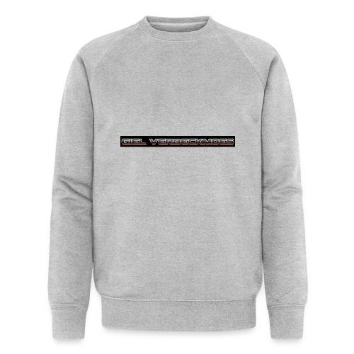 gielverberckmoes shirt - Mannen bio sweatshirt van Stanley & Stella