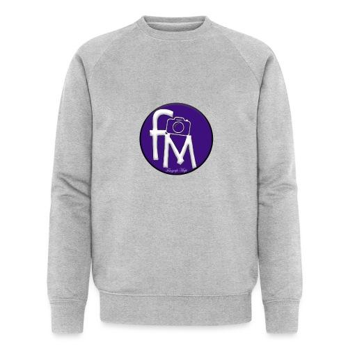 FM - Men's Organic Sweatshirt by Stanley & Stella