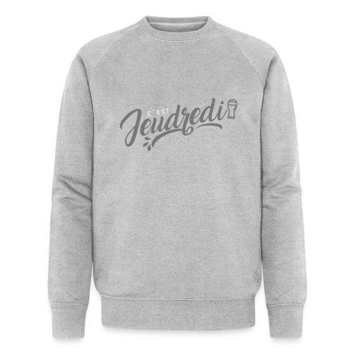 jeudredi - Sweat-shirt bio