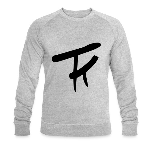 KKA 2016 lifestyle back T - Männer Bio-Sweatshirt von Stanley & Stella
