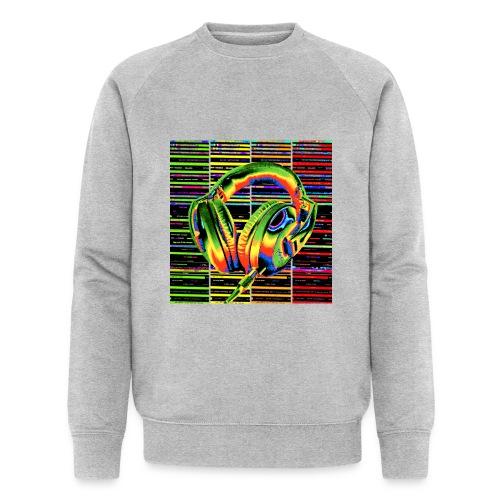 Casque discothèque 2 - Sweat-shirt bio Stanley & Stella Homme