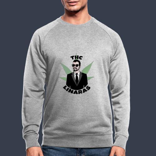 Classic THC - Men's Organic Sweatshirt
