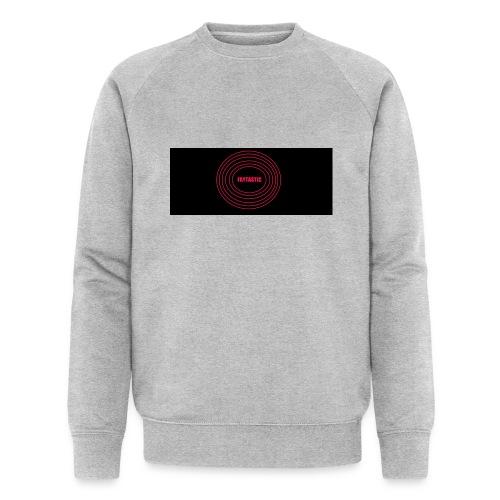 HHHHH - Økologisk sweatshirt til herrer