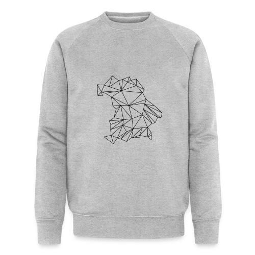 Bayern - Männer Bio-Sweatshirt von Stanley & Stella
