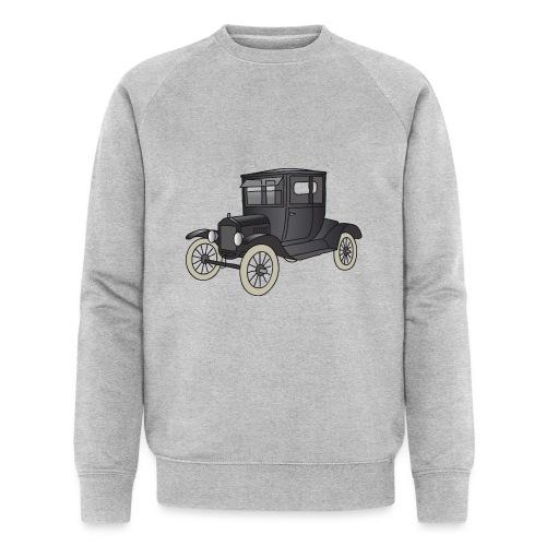 Modell T Oldtimer c - Männer Bio-Sweatshirt von Stanley & Stella