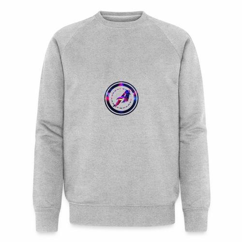 Limited Edition Logo - Männer Bio-Sweatshirt von Stanley & Stella