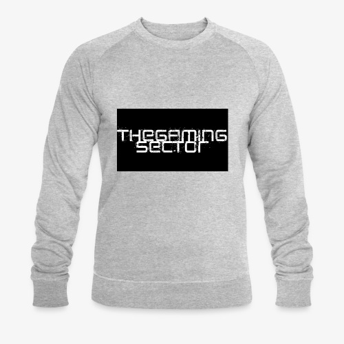 TheGamingSector Merchandise - Men's Organic Sweatshirt by Stanley & Stella