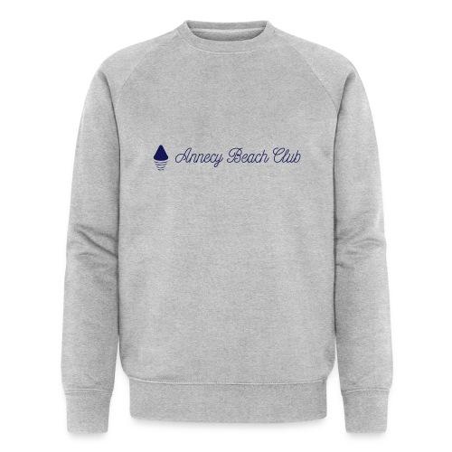 Annecy Beach Club - Bouee - Sweat-shirt bio Stanley & Stella Homme