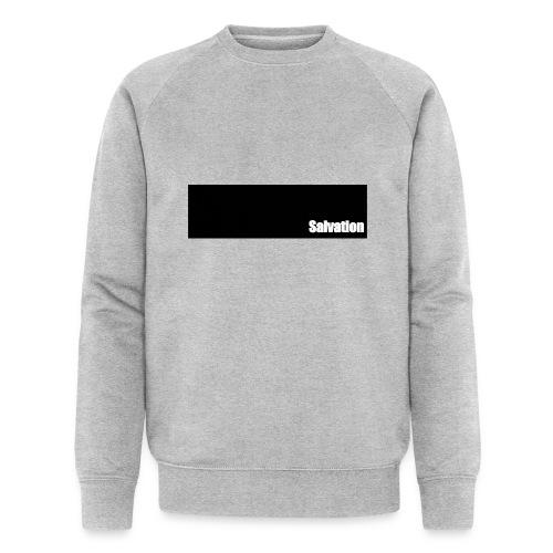 Salvation - Männer Bio-Sweatshirt von Stanley & Stella