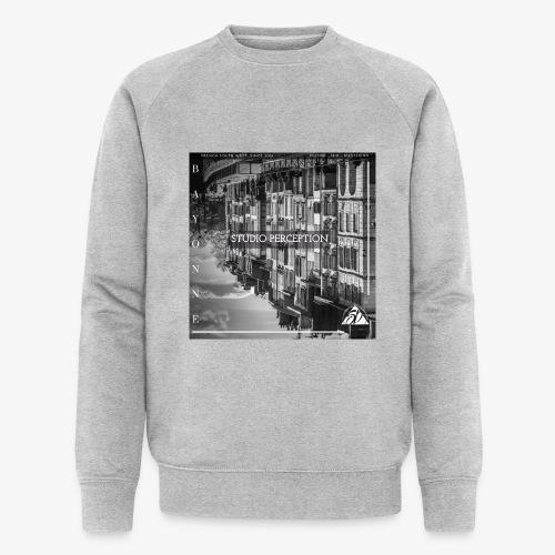 BAYONNE PERCEPTION - PERCEPTION CLOTHING - Sweat-shirt bio Stanley & Stella Homme