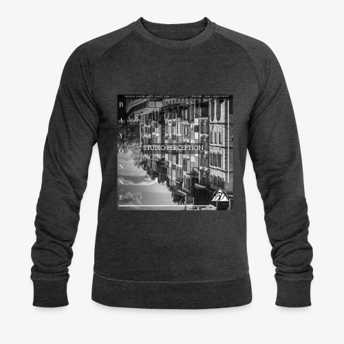 BAYONNE PERCEPTION - PERCEPTION CLOTHING - Sweat-shirt bio Stanley & Stella Homme