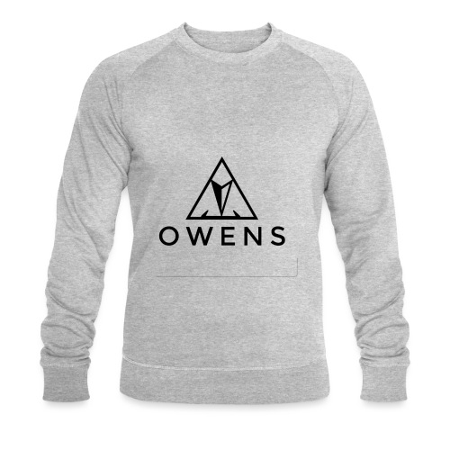 Basic Owens - Sweat-shirt bio