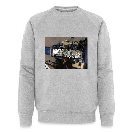 Motor tröja - Ekologisk sweatshirt herr från Stanley & Stella