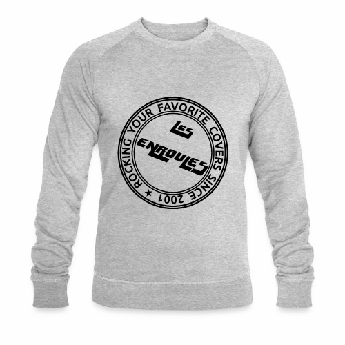 Badge - Sweat-shirt bio Stanley & Stella Homme