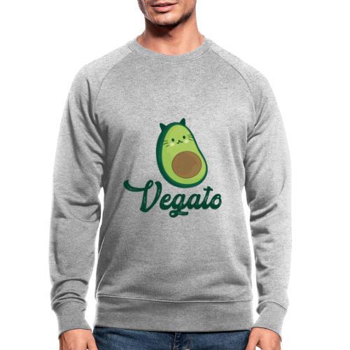 Vegato - Sudadera ecológica hombre de Stanley & Stella