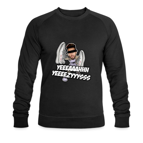 Yeah Yeezys! - Männer Bio-Sweatshirt von Stanley & Stella