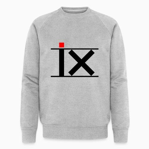 inventor logo - Men's Organic Sweatshirt by Stanley & Stella