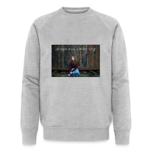 Kayla Anthoney Personal - Männer Bio-Sweatshirt von Stanley & Stella